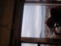 琵琶湖だー