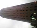 大阪丸ビル前なう。 ♯oyajibu