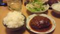 今夜の晩御飯