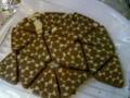 フラクタルクッキー(試作)