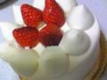 甘いものが食べたくて買っちゃった…FORTNUN&MASONのワンホールo(^-^)o