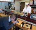 須坂探検隊で活動。小学校をジャックして、「地元食材で作る恵方巻き