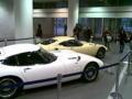 トヨタ2000GT! ♯motorshow