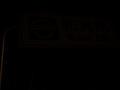 暗くてすごく見にくいけど意地で和光市post。