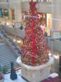 Merry Xmas!! ランドマークなう。打ち合わせ終了〜 北中からの ロッカーズ
