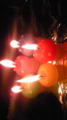 @mimimikikiki 私もみなとみらいのマーベラスな夜景に対抗し、我が家のキ