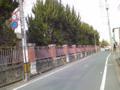 九州大学なう。移転を控えてか、冬休みだからか、ひっそり学内。まず