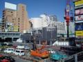 渋谷のこっち側久しぶり