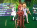 大剣キャラ抜きで穴子さん倒した記念@世界樹12層