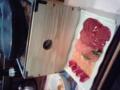 今日は奥さんの誕生日。恵比寿で軍鶏鍋なう。