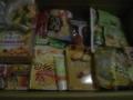 実家から支給品が届いたo(^o^)o ハンドクリームが謎www わたくしそんな乾