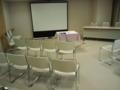準備OK会議室 あとは良いお話しができますように!