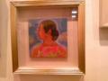 「東の空」@waonatelier さんの作品です。@森田画廊。