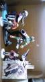 @k_UDN Ver1.5の机 νガンダムは(ry・・・・・゜・(ノД`)・゜・。