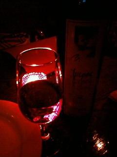 ギリシャの赤ワイン。イメロス。渋みがほとよく美味。