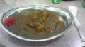 ハッシュタグ #amimamitkc でオススメされたインデアンのチキンカレー大
