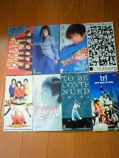 初めて買ったCDは、SMAPの「笑顔のゲンキ」だ。今でも好きだー