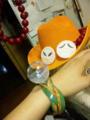 姉とエースのコスプレ作ってるんだけど、帽子が予測以上にクオリティ