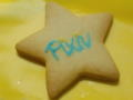 土日はpixiv fesutaでした。 pixivクッキー #kawaii #cookie #event #illustration