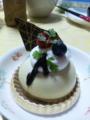 父の日兼ニノバースデーケーキ^^美味しい可愛い♪