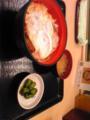 げんかつぎのカツ丼なう!※但し富士そばに限る #2010WC