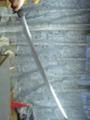 昔に撮った日本刀である(`・ω・´)フォルダ整理してたら出てきたww