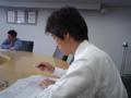 元気な日本をつくる会。情報発信局長のセゾン投信中野さん。