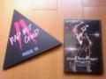 missA と 少女時代のCD届いたーーッ!! missAはイカした三角形の片開きケー