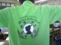 クラスTシャツです!