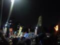 国会正門前。みんなを怒らせましたよ、野田政権。