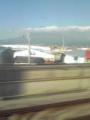 デカい山に雲が掛かってると何でも富士山に見える系田舎者