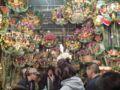 新宿・花園神社で酉の市。飲みつつ、エントリー熊手いただきました!