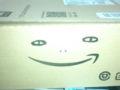 Amazonの顔を考えてみる。