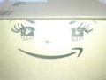 Amazonの顔を考えてみる。 そのに