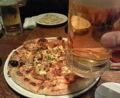 日曜は御徒町ガード下のだん家が生ビール250円。新メニュー豚キムチチ