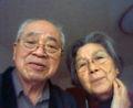 @asumos リアルまいまのおじいちゃんおばあちゃん