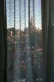 北斎の窓席ゲットー!