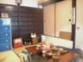 今日のランチはレトロな雰囲気が最高に私好みな、大牟田のあさひ屋食