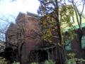 G10 酒類総合研究所(旧大蔵省醸造試験場)。赤レンガが綺麗。 #建築散