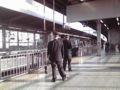 新幹線運転手萌え…はうん