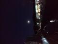 そして元旦は月食!午前4時ごろ、元日の月食は「日本史上初」だそう