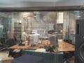 #next1 スタジオにてポッドキャスト「通勤立ち読みブックラリー2010」竹