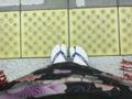 泉岳寺でダーリン待ちなう。