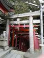 赤間神宮と亀山八幡宮に行ってきました。こういう場所なら祖国に 会