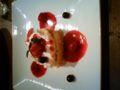 ベリーベリーショートケーキ!