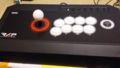 空気だったスト4起動時の画面にあるゲームパッド設定を初めて使った