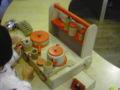 おもちゃ美術館でデート♪ L:東京都新宿区愛住町12−21