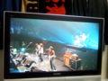 昨晩のフジテレビ地上波「LOSTMAN GO TO BUDOKAN」映像を鑑賞なう。もちろん