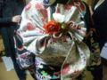 大阪お疲れ様でした!で、今日は成人式の振袖着付けなう!