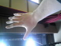 形意拳の手